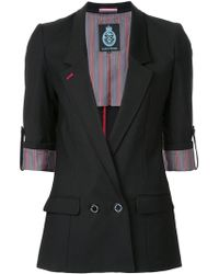 Guild Prime - Double Breasted Blazer - Lyst
