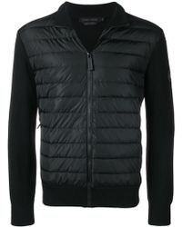 Canada Goose - Shell-panelled Jacket - Lyst
