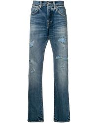 Edwin - Ed-55 Tapered Jeans - Lyst
