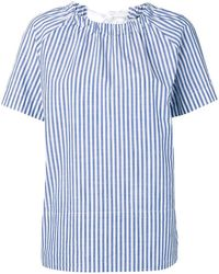 Glanshirt - Striped Shortsleeved Shirt - Lyst