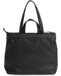 Marsèll - Multi Handle Shoulder Bag - Lyst
