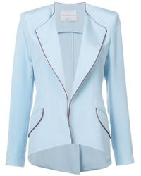 Hebe Studio - Girlfriend Blazer - Lyst