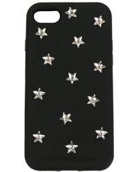 Stella McCartney - Stars Embellished Iphone 7 Case - Lyst