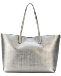 Alexander McQueen - Large Shopper Tote - Lyst