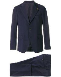 Gabriele Pasini - Three Piece Suit - Lyst