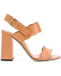 Marskinryyppy | Open Toe Sandals | Lyst