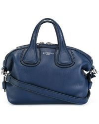 Givenchy - Micro 'nightingale' Tote - Lyst