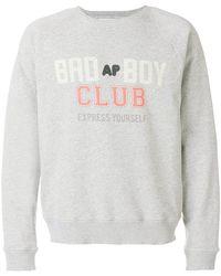 Andrea Pompilio - Badboy Vintage Sweater - Lyst