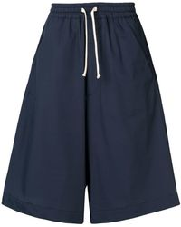 Societe Anonyme - Ultrawide Shorts - Lyst