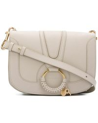 See By Chloé | Hana Shoulder Bag | Lyst