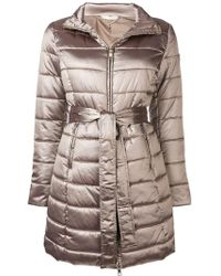 Liu Jo - Puffer Jacket - Lyst