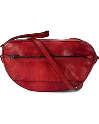 Numero 10 - Relaxed Style Shoulder Bag - Lyst