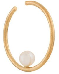 De La Forge - Saturn Earring - Lyst