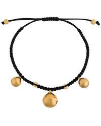 Ileana Makri - Beaded Bracelet - Lyst