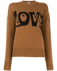P.A.R.O.S.H. - Lovingly Sweater - Lyst