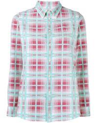 Visvim - Wally Check Shirt - Lyst