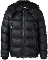 Moncler - Brique Padded Jacket - Lyst