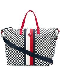 Tommy Hilfiger | Poppy Weekender Shoulder Bag | Lyst
