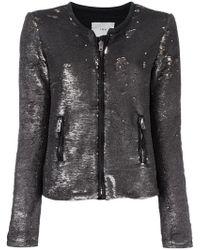 IRO - Bush Sequin-Embellished Jacket - Lyst
