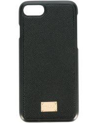 Dolce & Gabbana - Textured Iphone 7/8 Case - Lyst