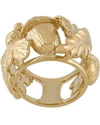 Aurelie Bidermann - Aurelie Ring - Lyst