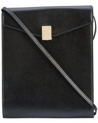 Victoria Beckham - Rectangle Cross Body Bag - Lyst