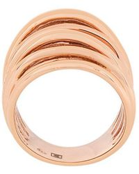 FEDERICA TOSI - Layered Ring - Lyst