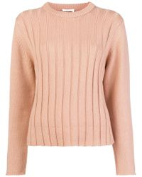 Chloé - Perfectly Fitted Jumper - Lyst