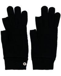 Rick Owens - Handschuhe mit Druckknöpfen - Lyst
