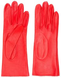 Manokhi | Fitted Gloves | Lyst