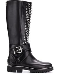 DKNY - Knee-high Boots - Lyst