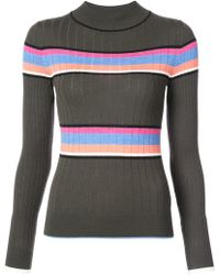 TOME   Striped Sweater   Lyst