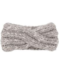 Eugenia Kim - Wide Knitted Hair Band - Lyst