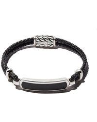 David Yurman - Exotic Stone Id Bracelet - Lyst