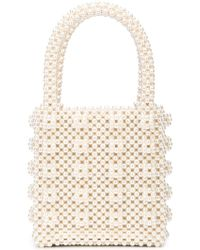 Shrimps - Pearl Tote Bag - Lyst
