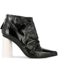 Chuckies New York - Exclusive Halmanera Giovi Boots - Lyst