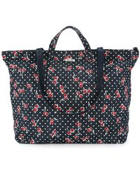 Miu Miu Signature Tote Bag in White - Lyst 038e043897