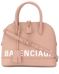 f8a65082ca Women's Balenciaga Totes and shopper bags Online Sale - Lyst