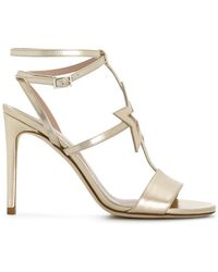 Alberto Gozzi - Star Strappy Sandals - Lyst