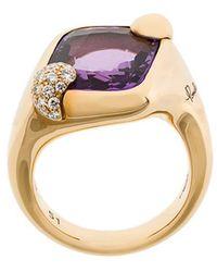 Pomellato - Ritratto Finger Ring - Lyst