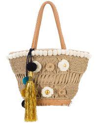 Figue - Tuk Tuk Tote Bag - Lyst