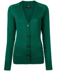 Isabel Marant - Knitted Cardigan - Lyst