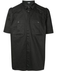 KTZ - Camicia con maniche corte - Lyst