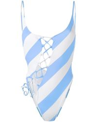 Sian Swimwear - Jada One Piece - Lyst