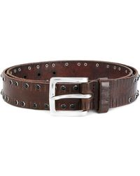 Orciani | Studded Belt | Lyst