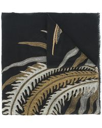 K. Janavi - The Great Myth Phoenix Scarf - Lyst