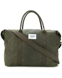 Barbour - Large Holdall Tote Bag - Lyst