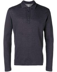 Majestic Filatures - Polo Jumper - Lyst