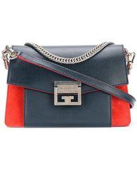 Givenchy - Gv3 Shoulder Bag - Lyst