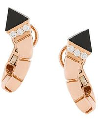 Anapsara - Temptation Earrings - Lyst
